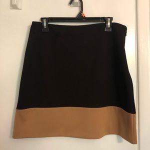 Dresses & Skirts - Anne Taylor banded skirt.